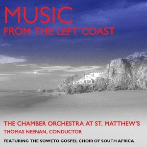 The Chamber Orchestra At St. Matthew's, Thomas Neenan Foto artis