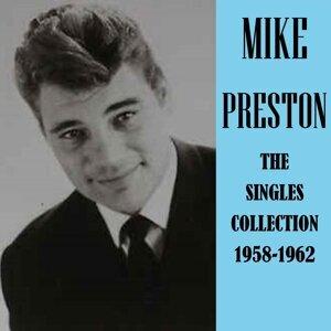 Mike Preston 歌手頭像