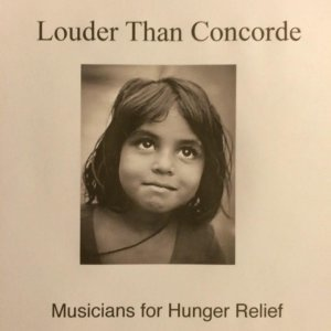 Musicians for Hunger Relief Foto artis