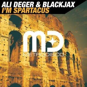 Ali Deger & Blackjax Foto artis