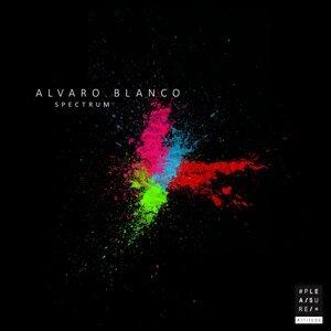 Alvaro Blanco Foto artis