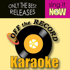 Off The Record Karaoke Foto artis