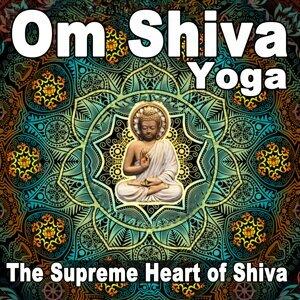 Om Shiva Yoga Foto artis