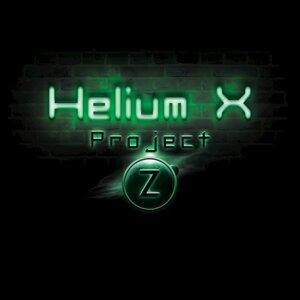 Helium X Foto artis