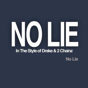 No Lie Foto artis