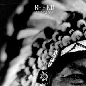 Re.Find Foto artis