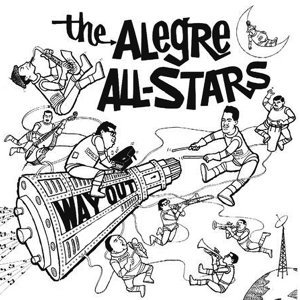The Alegre All Stars Foto artis