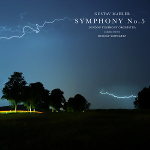 London Symphony Orchestra conducted by Rudolf Schwartz 歌手頭像