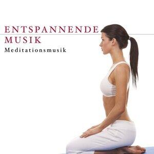 Ayurveda & Asian Zen Spa Music Meditation & Shamanic Music Tribe Foto artis