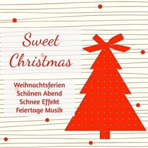 Julsånger Akademi & Weihnachtslieder & Stille Nacht Foto artis