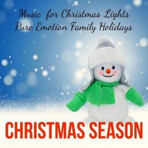 Christmas Hits & Christmas Songs & Christmas Music Foto artis