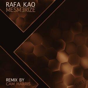 Rafa Kao 歌手頭像