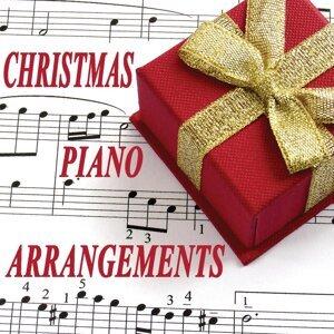 Joyous Holiday Players, Christmas Hits, Christmas Songs Foto artis
