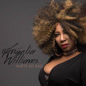 Angelia Williams Foto artis
