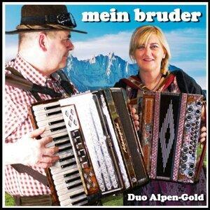 Duo Alpen-Gold Foto artis