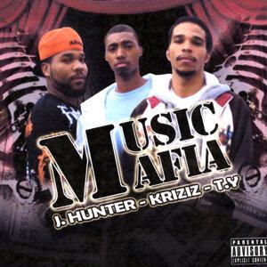 Music Mafia Foto artis