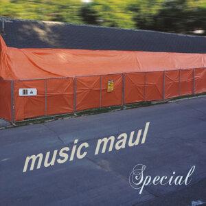Music Maul Foto artis