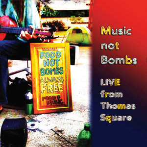 Music Not Bombs Foto artis