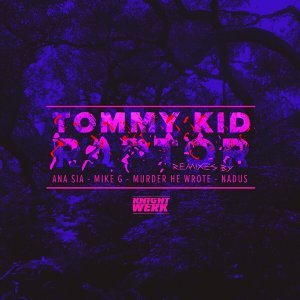 Tommy Kid 歌手頭像