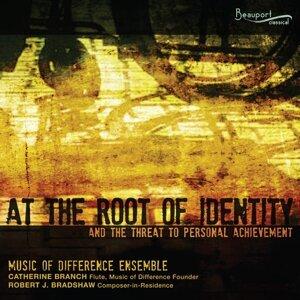 Music of Difference Ensemble, Catherine Branch, Robert J. Bradshaw Foto artis