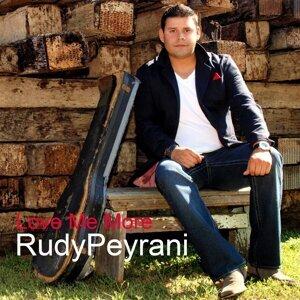 Rudy Peyrani Foto artis