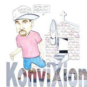 KonviXion Foto artis