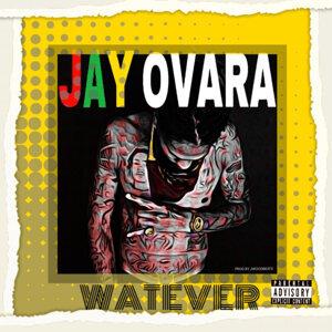 Jay Ovara Foto artis
