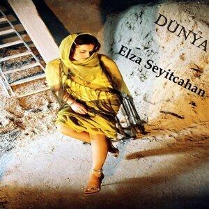 Elza Seyidcahan Foto artis