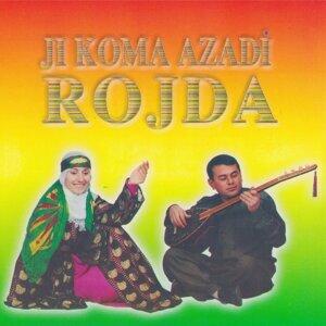 Rojda, Ji Koma Azadi Foto artis