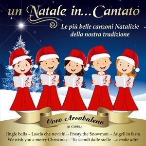Coro Arcobaleno di Caorle, Maria Dal Rovere direttore Foto artis