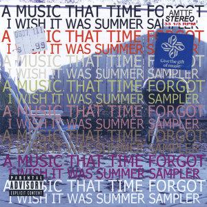 A Music That Time Forgot Foto artis