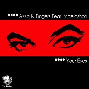 Azza K. Fingers feat. Mmelashon 歌手頭像
