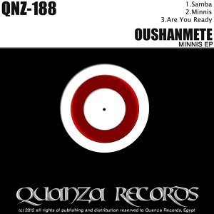 Oushanmete 歌手頭像