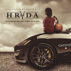 H-Ryda Foto artis