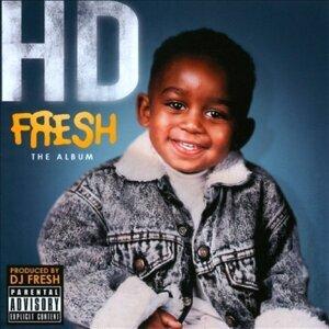 DJ Fresh, HD Foto artis