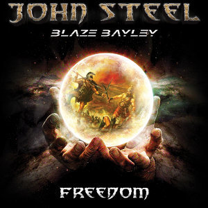 John Steel 歌手頭像