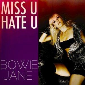 Bowie Jane Foto artis