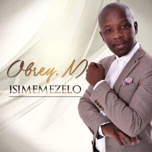 Obrey M Foto artis