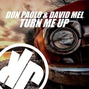 Don Paolo, David Mel Foto artis