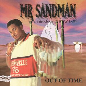 Mr. Sandman Foto artis