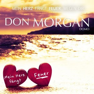 Don Morgan, Horst Bauer Foto artis