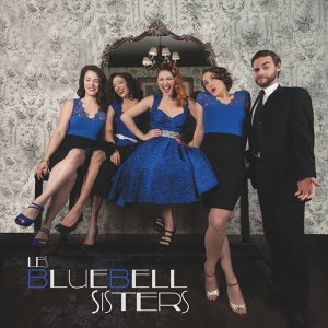 The Bluebell Sisters Foto artis