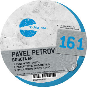 Pavel Petrov 歌手頭像