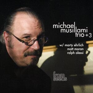 Michael Musillami Foto artis