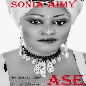 Sonia Aimy Foto artis