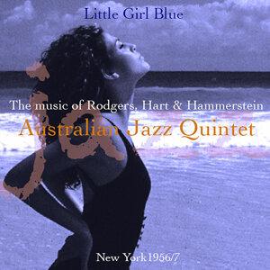 Australian Jazz Quintet 歌手頭像