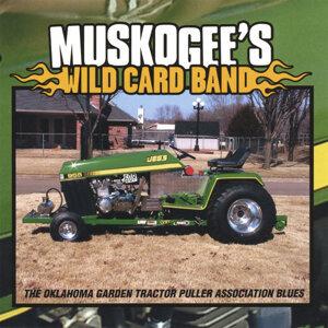 Muskogee's Wild Card Band Foto artis