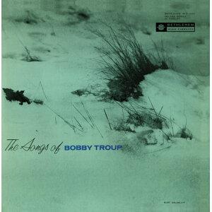 Bobby Troup 歌手頭像