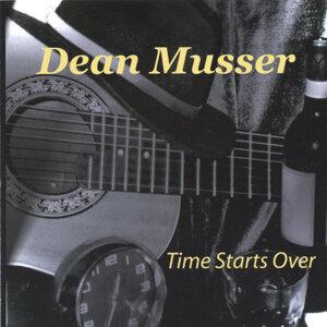 Dean Musser Foto artis