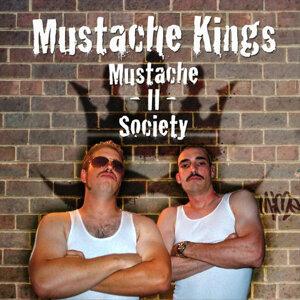 Mustache Kings Foto artis